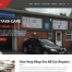 R and T Autocentre Website
